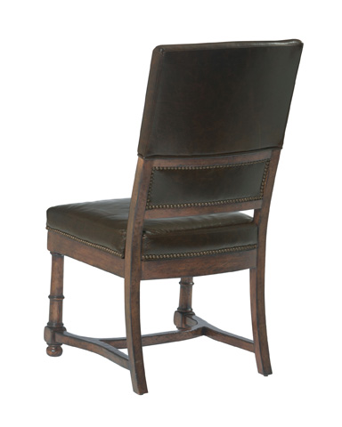 Bernhardt - Upholstered Dining Side Chair - 322-541