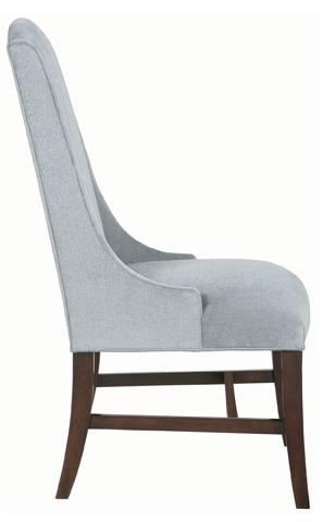 Bernhardt - Slope Upholstered Arm Chair - 319-541