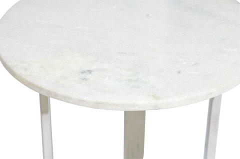 Bernhardt - Haven Oval Side Chair - 346-561