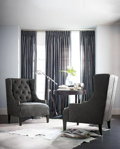 Bernhardt - Oliver Chair - 4703L