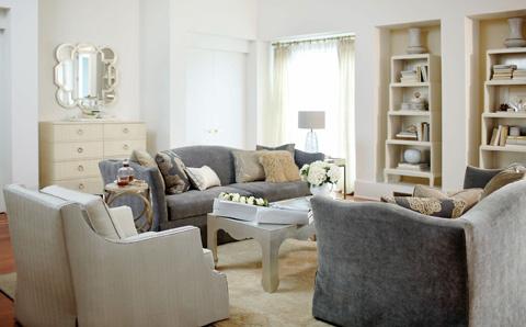 Bernhardt - Scarsdale Chair - 8612L