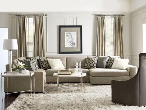 Bernhardt - Oliver Chair - B4703