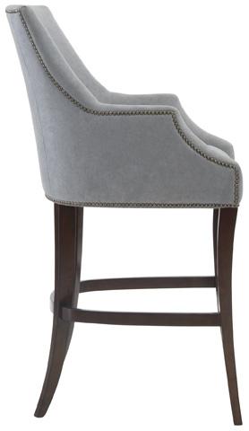 Bernhardt - Alexi Chairside Table - 348-102