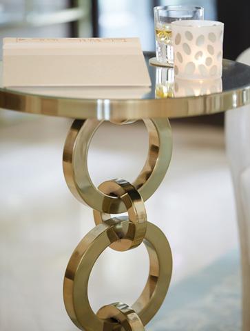 Bernhardt - Jet Set Cocktail Table - 356-023