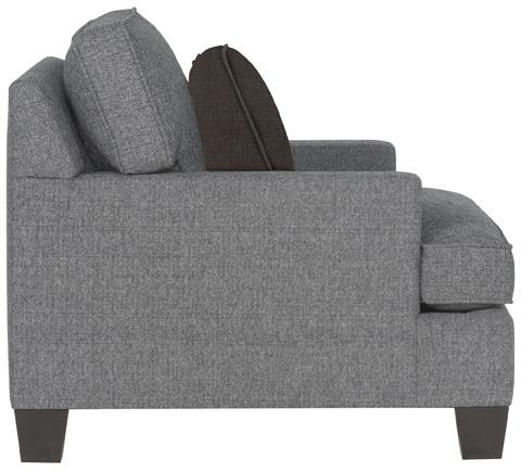 Bernhardt - Denton Chair - N6662