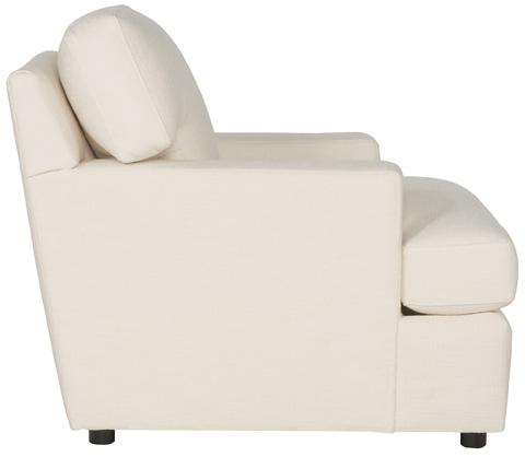 Bernhardt - Ryden Chair - N7382