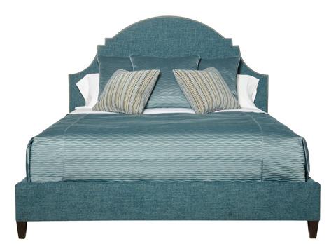 Bernhardt - Lindsey Upholstered Bed - 353-H56/ FR56