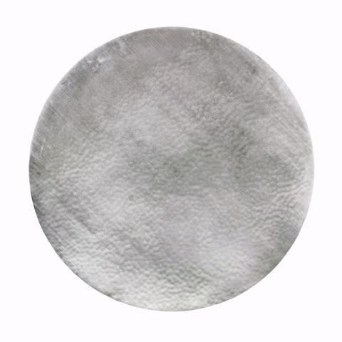 Bernhardt - Stockton Round Metal Dining Table - 326-262, 326-263