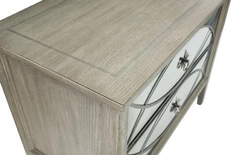 Bernhardt - Marquesa Dresser - 359-042
