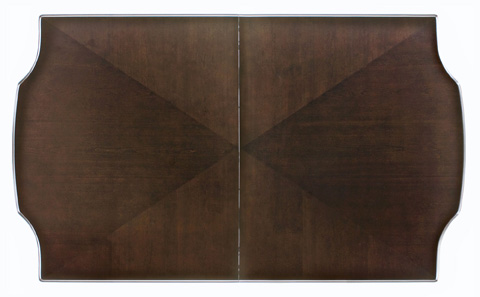 Bernhardt - Miramont Round Metal Side Table - 360-124
