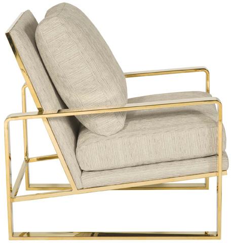 Bernhardt - Dorwin Chair - N4103