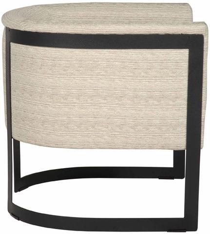 Bernhardt - Zola Chair - N8103