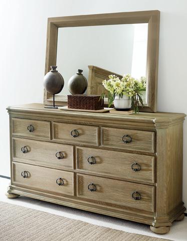 Bernhardt - Antiquarian Mirror - 365-331
