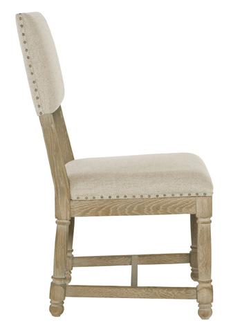 Bernhardt - Antiquarian Side Chair - 365-541