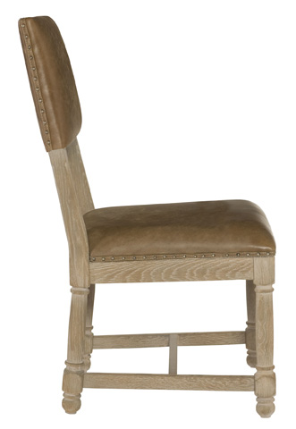 Bernhardt - Antiquarian Side Chair - 365-541L