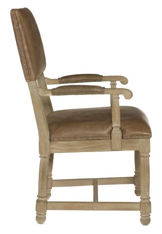 Bernhardt - Antiquarian Arm Chair - 365-542L