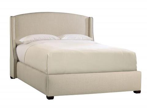 Bernhardt - Cooper Wing Bed - 754-H66