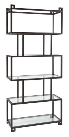 Bernhardt - Tiffin Nesting Tables - 362-031