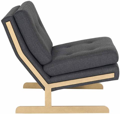 Bernhardt - Chauntry Chair - N1382