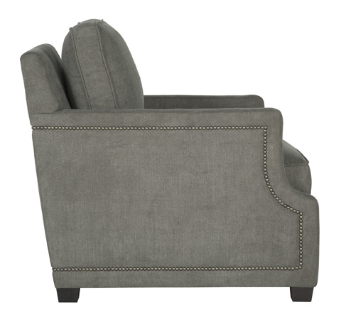 Bernhardt - Clinton Chair - N1522L