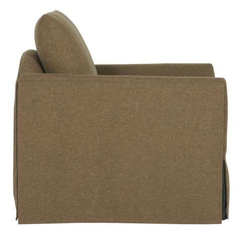 Bernhardt - Burbank Chair - N3672