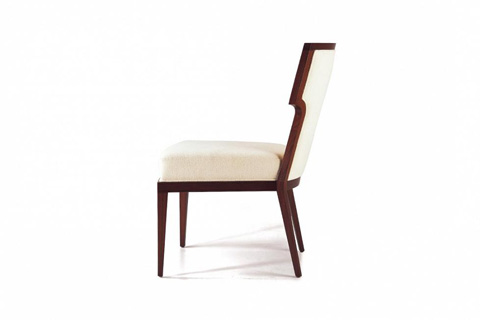 Bolier & Company - Atelier Dining Chair - 110001