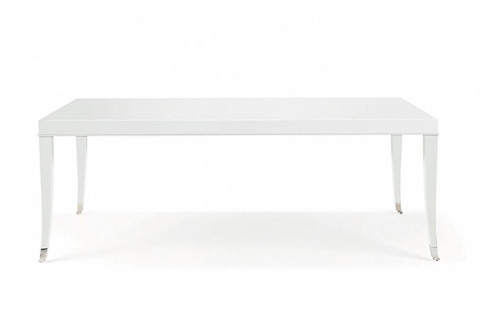 Bolier & Company - Rosenau Parson's Dining Table - 55007