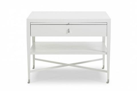 Bolier & Company - Rosenau Rectangular Side Table - 56030