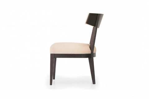 Bolier & Company - Domicile Crescent Dining Chair - 60002