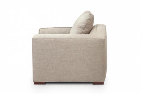 Bolier & Company - Modern Luxury Lounge Chair - 92016