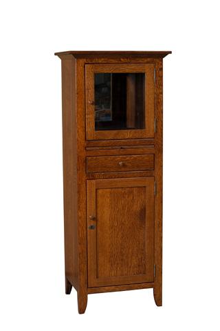 Borkholder Furniture - Napa Valley Cabinet - 16-1001XXX