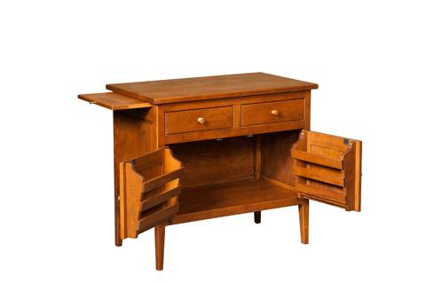 Borkholder Furniture - Dwayne Allen Chest - 16-2512XXX