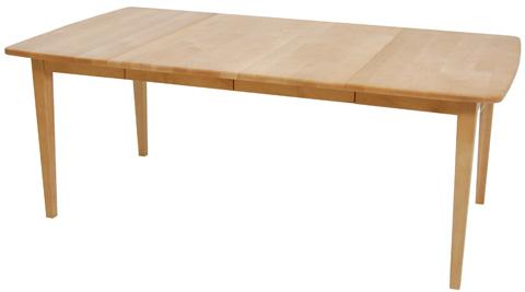 Borkholder Furniture - Westbrooke Table - 16-8036LF1