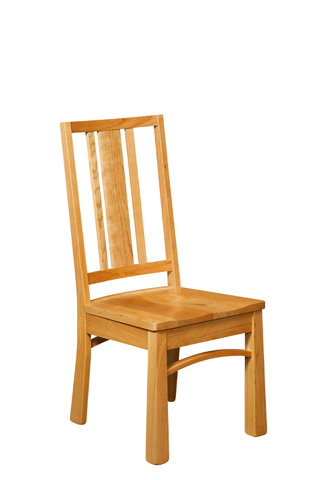 Borkholder Furniture - Madison Side Chair - NC-9028SCX