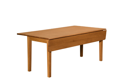 Borkholder Furniture - Harvest Dining Table - 16-8010LF2