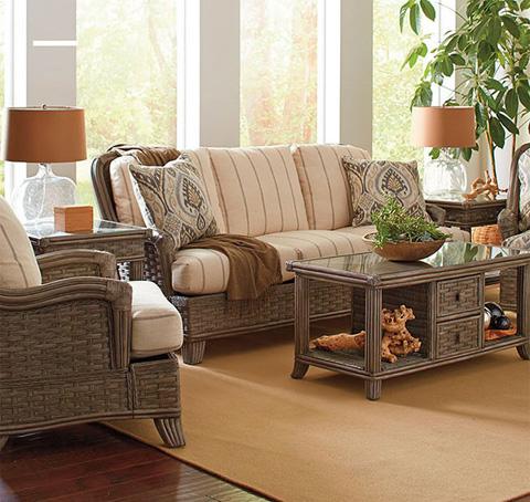 Braxton Culler - Swivel Chair - 953-005