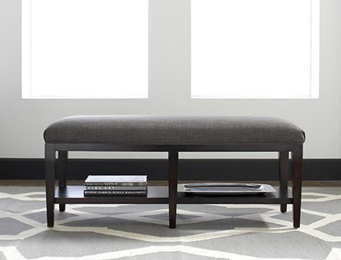Braxton Culler - Preston Bed Bench - 5816-094