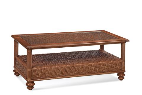 Braxton Culler - Cocktail Table - 954-072