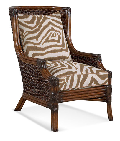 Braxton Culler - Wing Chair - 2920-007