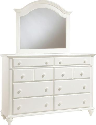 Broyhill Furniture - White Drawer Chest - 4649-240