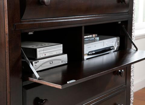 Broyhill Furniture - Media Chest - 4856-225