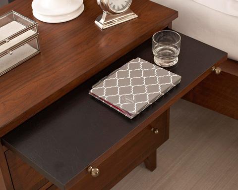 Broyhill Furniture - Mardella 2-Drawer Nightstand - 4277-292