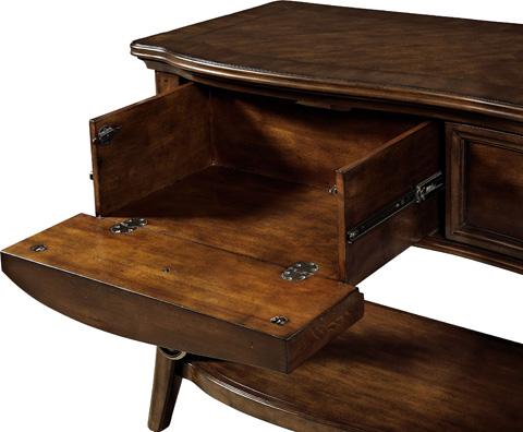 Broyhill Furniture - Elaina Console Table - 4640-009