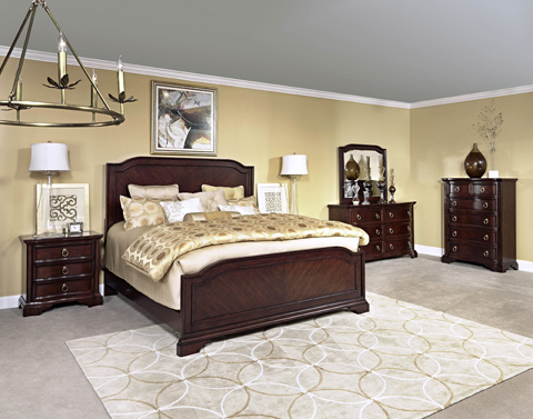 Broyhill Furniture - Elaina 5-Drawer Chest - 4640-240