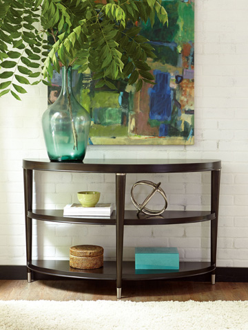 Broyhill Furniture - Vibe Console Table - 3186-009
