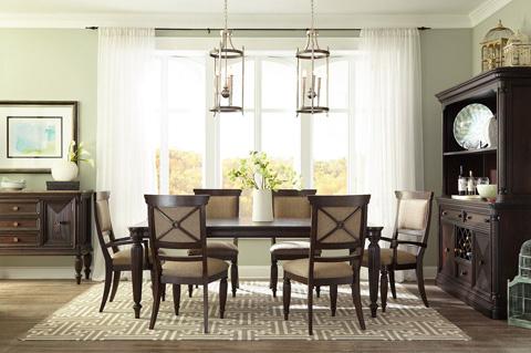 Broyhill Furniture - Jessa Sideboard - 4980-515