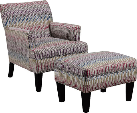Broyhill Furniture - Evie Chair - 9047-0