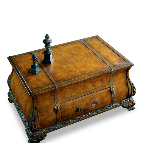 Butler Specialty Co. - Bombe Trunk Table - 0553070
