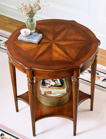 Butler Specialty Co. - Accent Table - 0557024