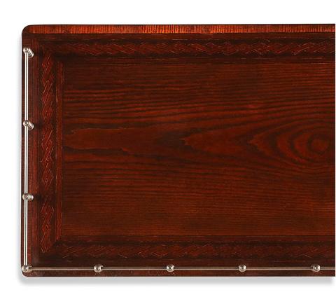 Butler Specialty Co. - Sofa Table - 0770024